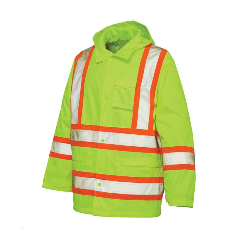 Resultado de imagen para Abrigos y Chaquetas proteccion para el trabajo