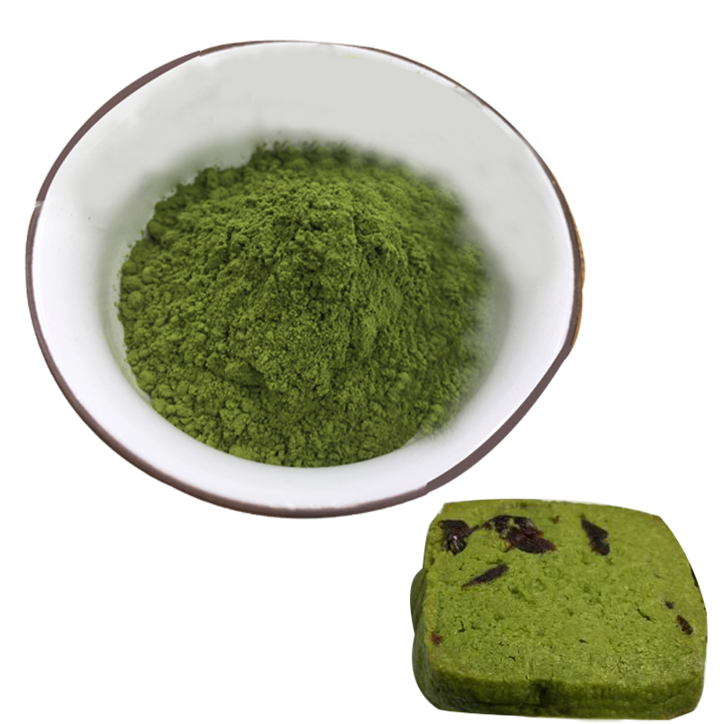 Bulk matcha tea powder for ice tea