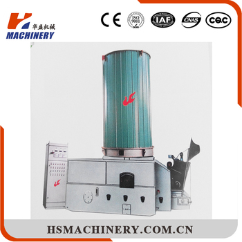 High Efficiency Steam Boiler For Pharmaceutical Industry - Buy ...