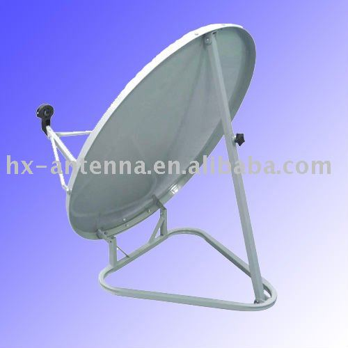 satellite dish antena