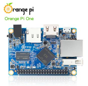 Wholesale Orange Pi One Support ubuntu linux and android mini PC ...