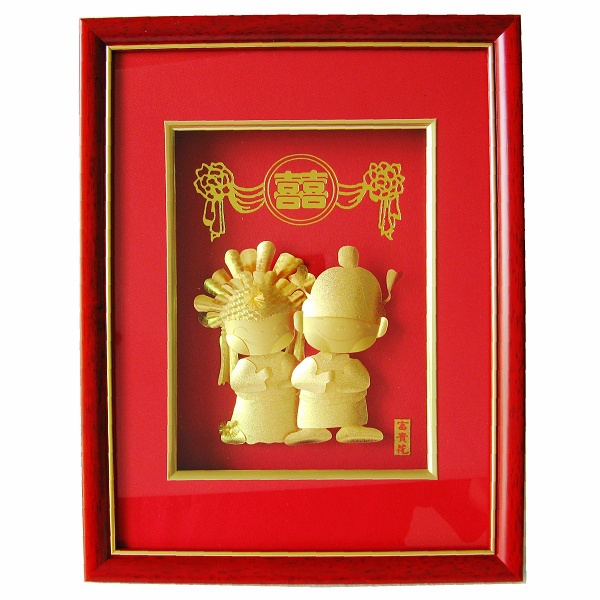 china wedding anniversary gifts