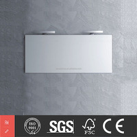 Double Led Lights Bathroom Smart Mirrors