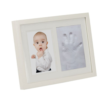 Babys My First Year Photo Frame Baby Picture Frame Holds 13 Photos