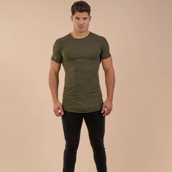 5c0a039f0e91 Apparel Men's Short Sleeve Tee Compression Shirt Custom t shirt printing Bodybuilding  Workout Slim Fitness T