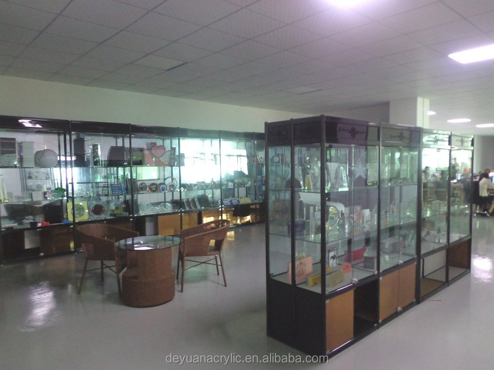 Wholesale Clear Acrylic Ring Holder Display For Jewelry Shop