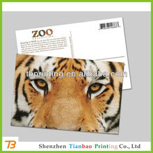 China suppliers custom cheap 3d lenticular card printing