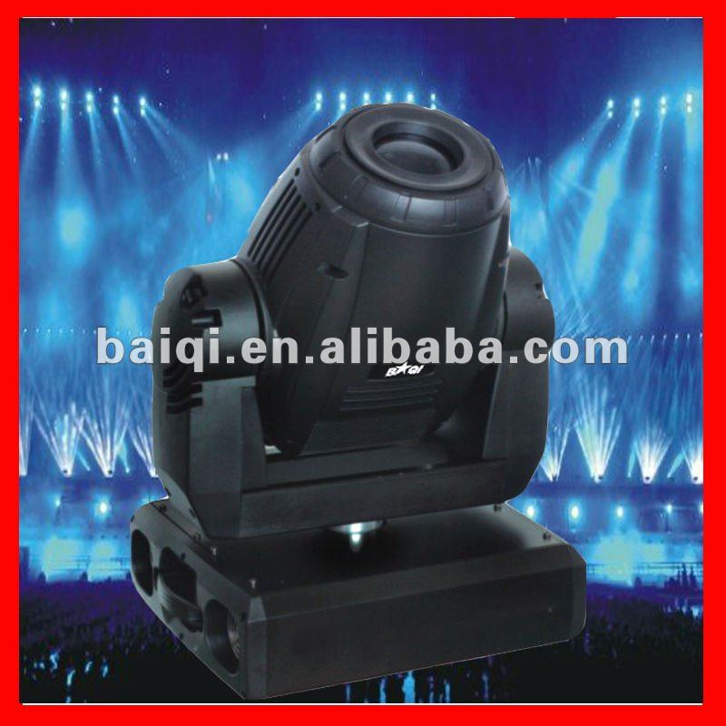 2012Hot sale!13channel Moving Head 575