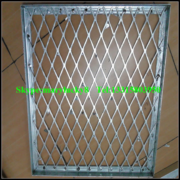 Expanded Metal Grill Grates Buy Expanded Metal For Bbq