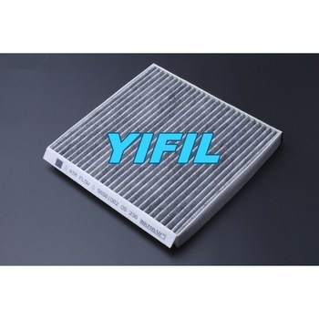 1Pcs Car Cabin Air Filter Active Carbon OEM 56561062 Auto Cabin Filter High  Quality Auto Parts
