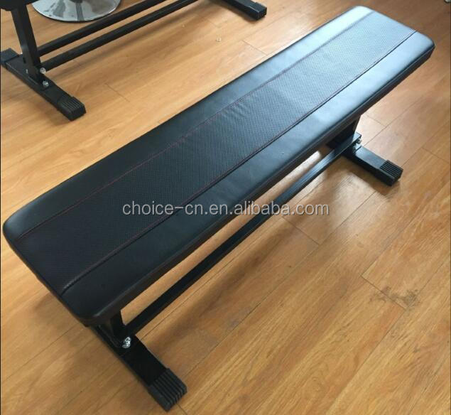 Wholesale Gym Fitness Sport Flat gym Bench