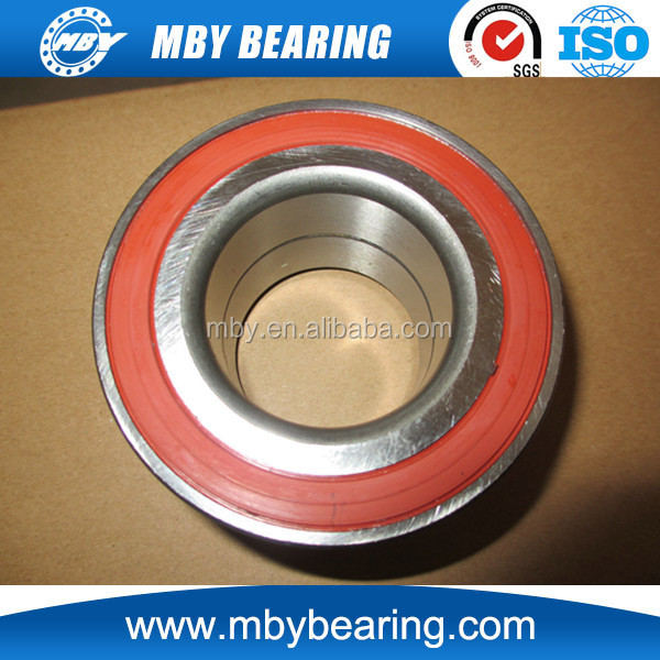 Trade Assurance DAC37720437 DAC37740045 DAC38700037 Toyota Rear Wheel Hub Bearing