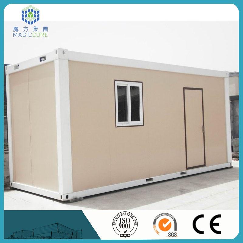 Hei er verkauf luxus container haus fertig wohnung for Fertig container haus