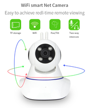 Vitevision HD draadloze dubbele wifi antenne gratis APP <span class=keywords><strong>software</strong></span> security onvif wifi ip camera