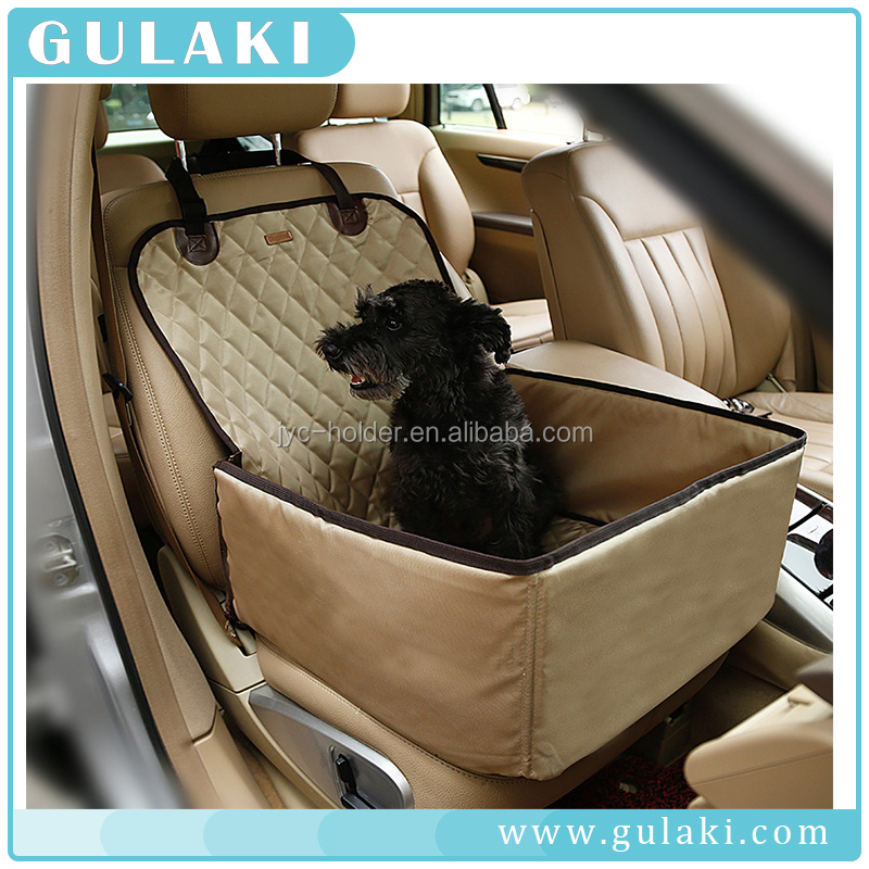 waterproof dog bag pet car carrier JH12