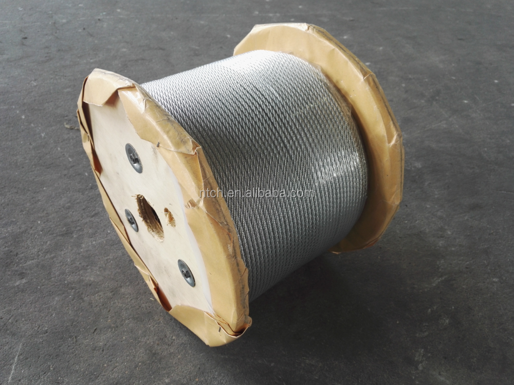 Din 3060 Steel Wire Rope, Din 3060 Steel Wire Rope Suppliers and ...