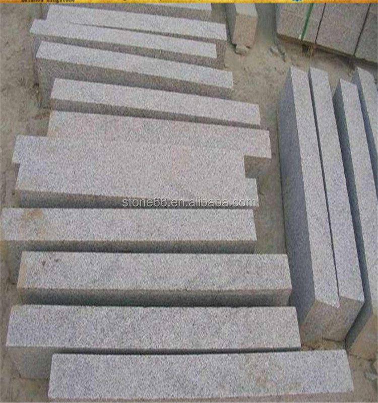 Yellow and Grey pavestone, natural grey granite cobble stoney pavers lowes paving stones