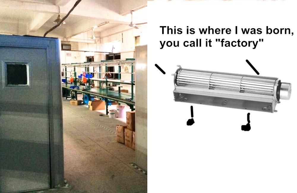 Kühlschrank Ventilator : Ventilator lüfter motor typ f g kühlschrank liebherr