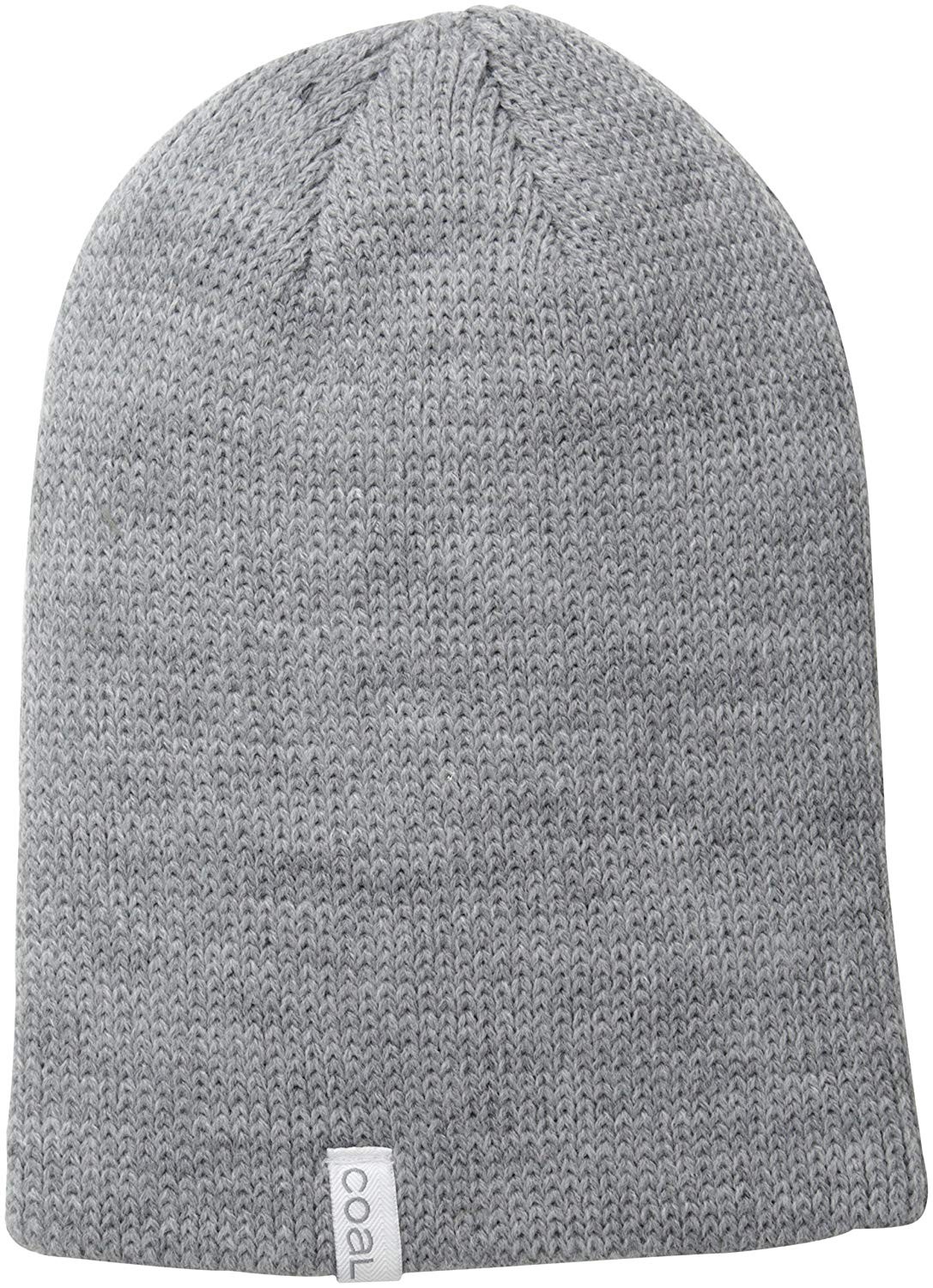 bb5a8c5be03 Get Quotations · Coal The Frena Solid Fine Knit Beanie Hat