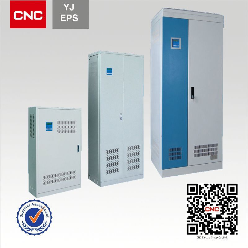 china top 500 enterprise YJ series 220v emergency power supply
