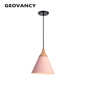 Elegant scandinavian pendant light chandeliers light