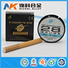 Manufacturer 24 26 28 32 36 gauge SS 316L wire Stainless Steel for Electronic Cigarette