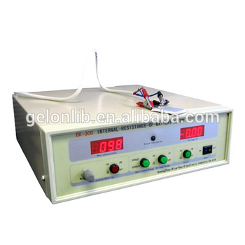 lithium ion battery tester inner resistance testing machine short rh alibaba com