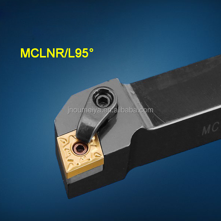 CL12 20mm Carbide Lathe Tool Lathe Cutting Quick Change Tools