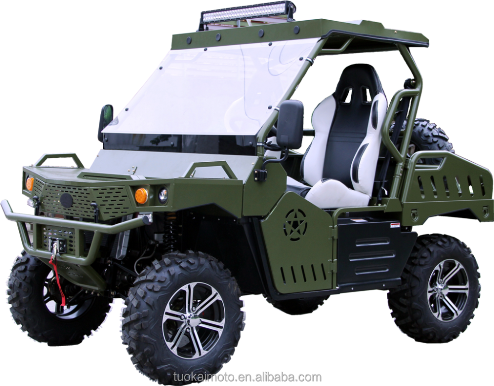 epa 800cc UTV 4x4 for adult with automatic drive with EFI engine (TKU800-T3)