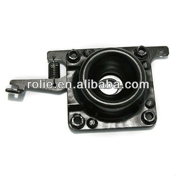 Truck spare parts 20565619 VOLVO Truck body parts VOLVO truck Grille Lock VOLVO Front Panel Lock VOLVO Hood Latch