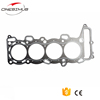 OEM 11044 - 78E12 Nonmetal Material cylinder head gasket use for SD20 engine model