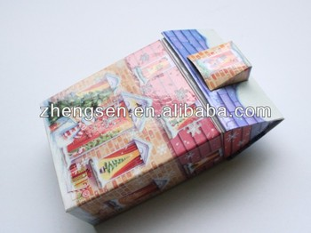 Special house shaped box for greeting cards buy house shaped box special house shaped box for greeting cards m4hsunfo