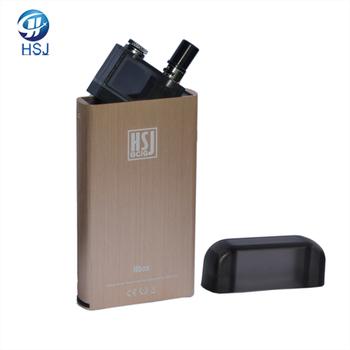 Walgreens Custom Vaporizer Pen V Pipe Ego Vape Kit Adjustable Battery Wick  Coil Air Hole Hbox Mod E-cig Glass Filter Atomizer - Buy Walgreens Custom