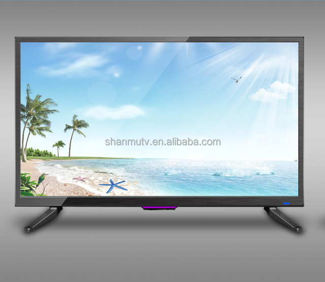 uab smart android led tv