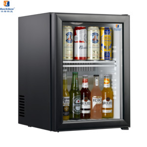 25L/30L/40L/50L/60L single door mini bar refrigerator/ chest hotel fridge