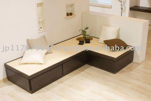tatami box 2 short box long box bed buy tatami product on alibabacom - Tatami Bed