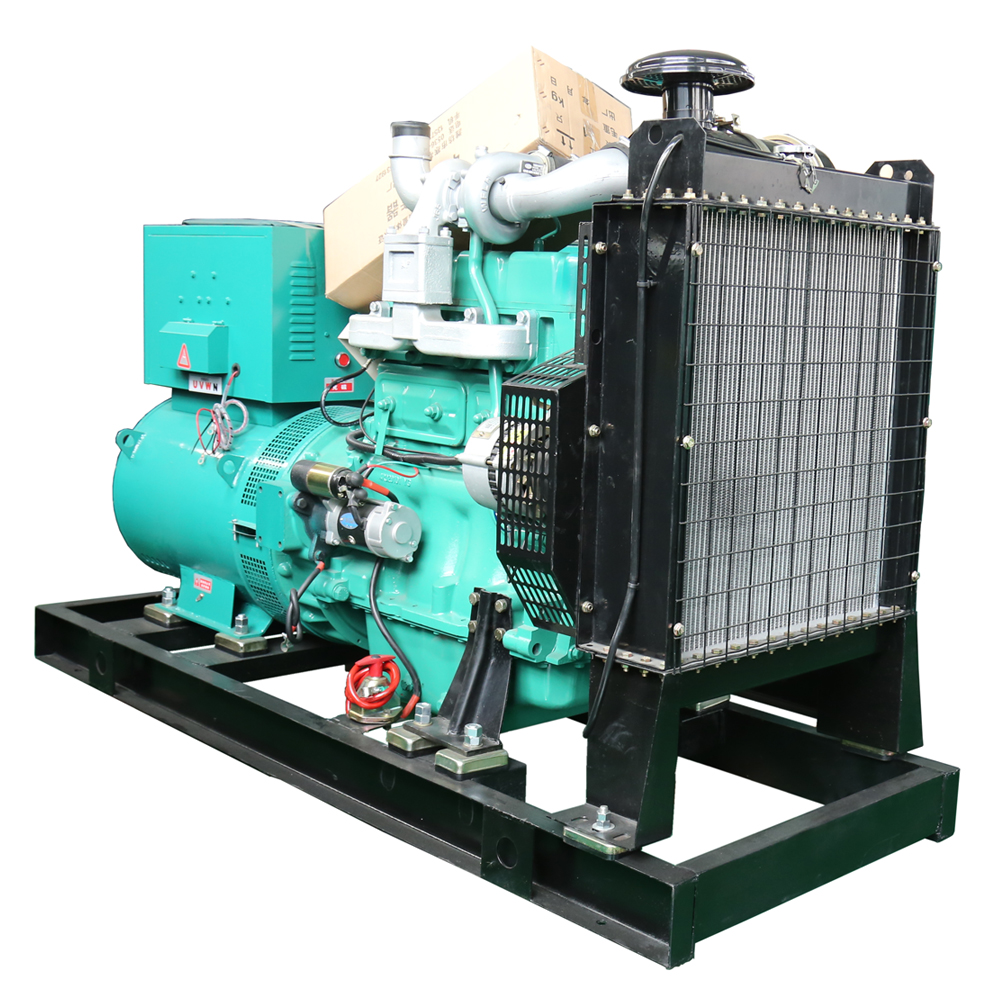 low price new products 50kw weifang diesel engine generator