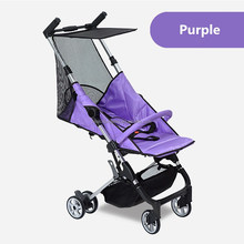 Factory Online New Arrivals High Quality Yoya Care FLY Portable Folding Baby Stroller