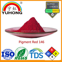 Dry Powder and Dispersion Colour Pigment Red 146 (CAS Number: 980-68-2)
