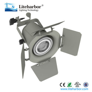 Image of: Track Lighting Spotlights On Led Track Light Spotlight 15w20w30w Clothing Store Background Wall Exhibition Hall Mounted Cob Slide Downlight