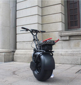 2017 Hot Selling New Electric Single Wheel Self Balancing Scooter, High Power 18inch Electric One Wheel Unicycle