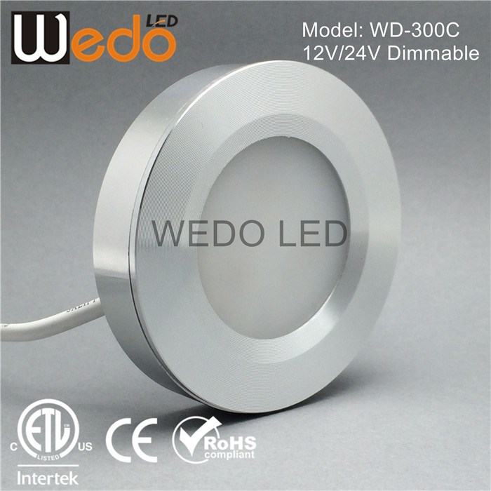 120v dimmable led puck light wholesale puck light suppliers alibaba aloadofball Choice Image