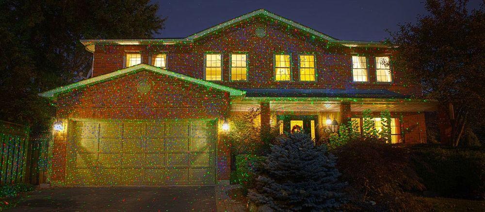 Wholesale Outdoor Ip65 Water Proof Laser Light,Elf Christmas ...