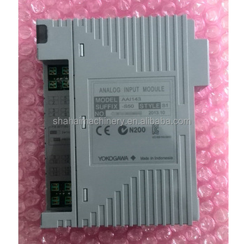 Suffix Anb10s Anb10s-443 Yokogawa Node Unit For Dual-redundant Esb ...