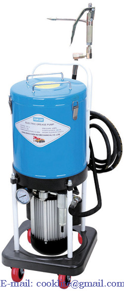 30L Electric Grease Pump