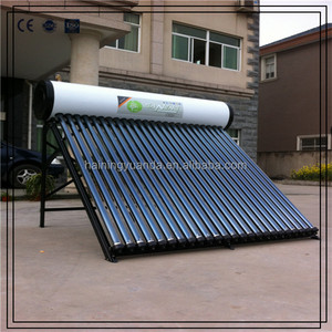 Alibaba Products Integrated Pressurized Solar Hot Water Heater/Solar System