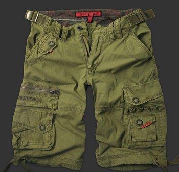 cb56912c23 Men's Vintage Cargo Short - Buy Mens Cargo Pants Product on ...