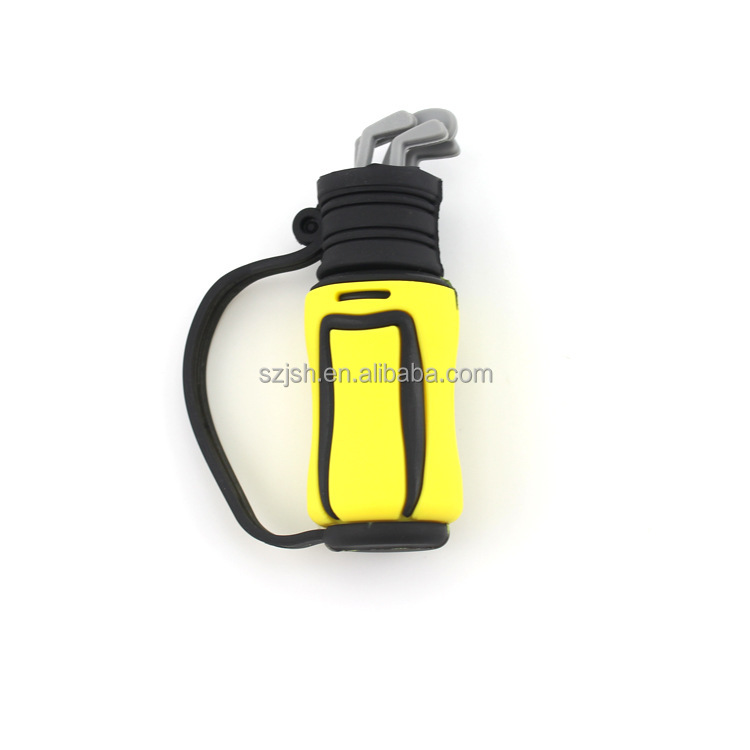 2016 High-speed Golf bags shape micro usb flash drive for sale