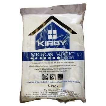 Replacement Non-woven Dust Bag Vacuum Bag For Kirby 204808