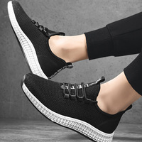 High Quality Breathable Sneakers Sports Casual Shoes For Men